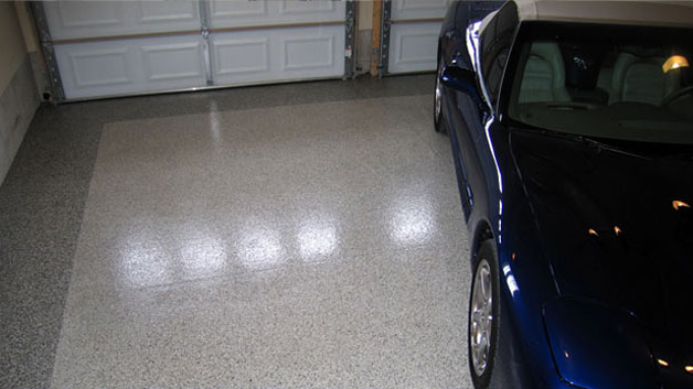 How to Choose Materials for Your Garage Floor