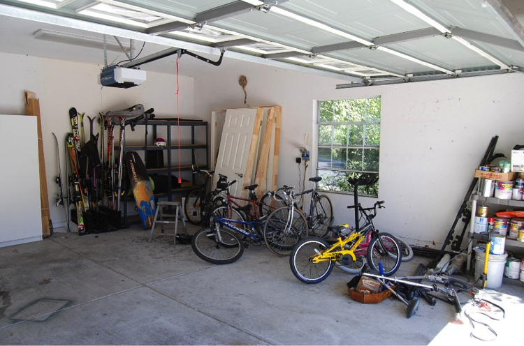 custom garage organization know when its time to contact a professional