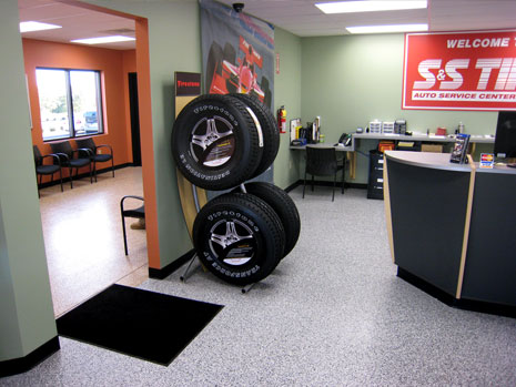 Reasons You Shouldn't Invest in Commercial Floor Coatings