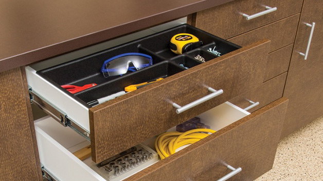 Garage organization: 4 Tool Storage Ideas You Can't Live Without