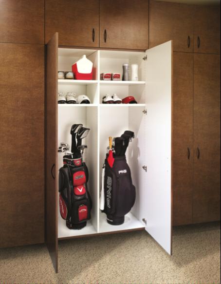 Boston Garage Cabinets