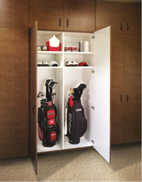 Boston Garage Cabinets