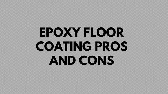 Epoxy-Floor-Coating-Pros-Cons