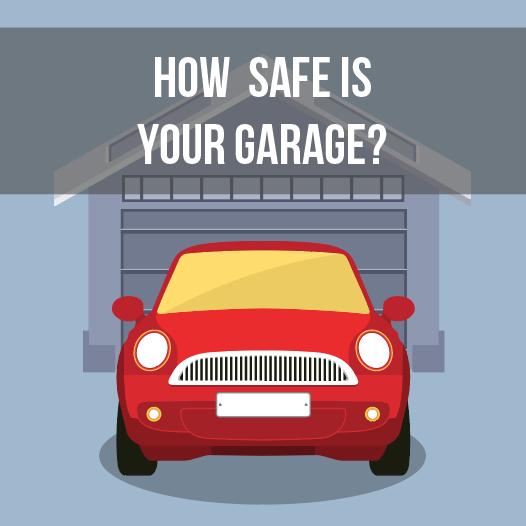 safe garage