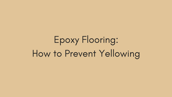 prevent-yellowing