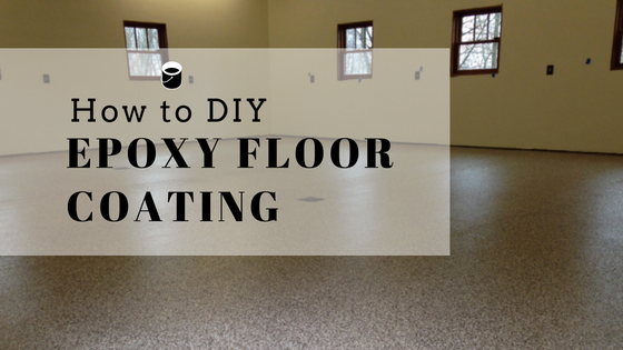 How To Diy Epoxy Floor Coating
